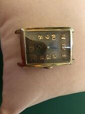Illinois Vintage Wrist Watch