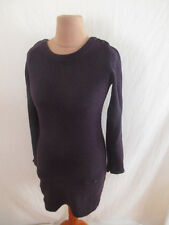 Pull Sessun Violet Taille S à - 65%