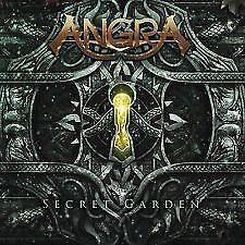 Angra - Secret Garden - CD