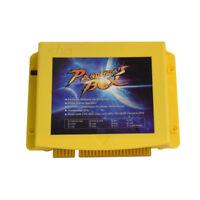 Pandora's Box 5S 999 In 1 Arcade Console Video Fighting Games PCB Board DIY Kit
