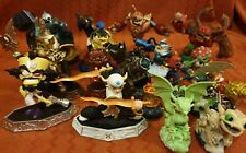 Skylanders Bundle Cortex Shrine Glow In The Dark Canon Giants Aurora