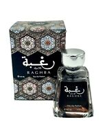 Raghba Classic By Lattafa, EDP, 100ml, 100% Genuine.