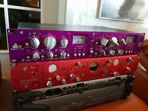 Focusrite RED 7 MicPre RED7 Compressor Channel Strip