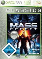JUEGO XBOX 360 MASS EFFECT 1 classic-edition incl. bunus-dvd Producto NUEVO
