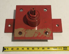 BUSH HOG SPINDLE ASSEMBLY & BLADE BAR HOLDER W/ HOUSING WELD ROTARY CUTTER MOWER