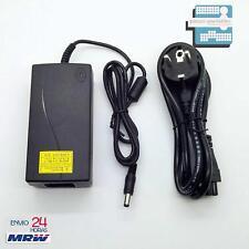 Adaptador Cargador para Monitor TFT Acer AC915 AF705 12v 5a 5,5 x 2,5mm 12V