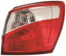 For Nissan Qashqai 2010-2014 Outer Wing LED Rear Tail Light O/S Drivers Right