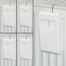 5x Luftbefeuchter für Heizung / Heizkörper, Wasser Verdunster, Hänge Verdampfer