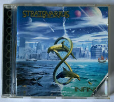 Infinite (2000) STRATOVARIUS