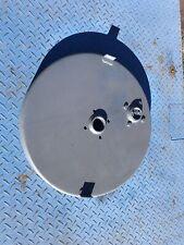 55 Gallon Grease Oil Pump Cover Lid HEAVY DUTY Graco Lincoln