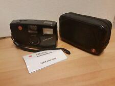 Leica Mini  200m Zoom Vario – Elmar 35 - 70mm + Tasche + Anleitung super Zustand