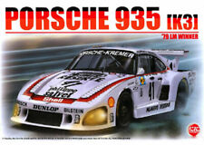 Nunu Pn24006 kit 1/24 Porsche 935 K3 Winner le Mans 1979