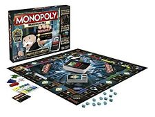 Hasbro Monopoly Gesellschaftsspiele Banking