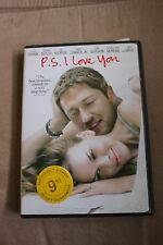 P.S. I Love You (DVD, 2008)  Like NEW