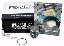 2000-02 Honda CR125 Namura Top End Kit Piston Gasket Bearing  2000,2001,2002 B