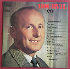 BOURVIL   LP ORIG FR  CA