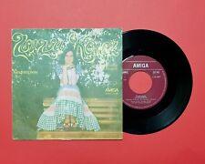 Amiga 456087 Zsuzsa Koncz und die Gruppe Fonograf  Kinderlied - Hast du... 1975