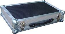Laptop Briefcase Swan Flight Case (Hex)