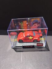 New Disney Store Cars Long Ge Die Cast Vehicle Box Chase