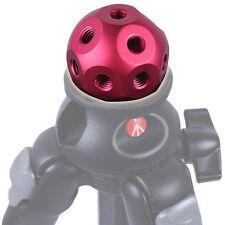 "Multifunctional Metal Magic Ball-14×3/8"" Adapter Screw Hole f Camera Tripod Head"