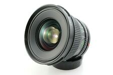 Canon FD 20mm F2.8 Ultra Wide Prime Lens. Canon FD Fit (AE-1, A1 etc) NOT EOS!