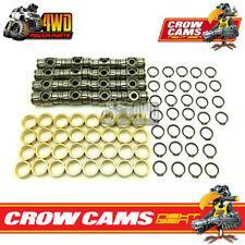 Crow Cams Trunnion Bush Upgrade Kit for Holden LS1 LS2 L76 L77 L98 LS3 LS7 LSA