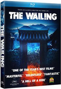 The Wailing [New Blu-ray]