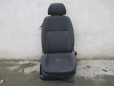 Beifahrersitz Sportsitz vorne VW Polo 6N2 Austattung grau / schwarz