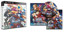 NEW BlazBlue: Continuum Shift EXTEND Limited Edition  (Sony Playstation 3, 2012)