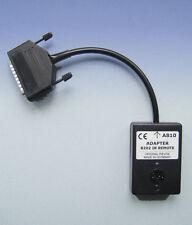 ADAPTER an STUDER A810 für Revox B202  (Parallel-Remote Adapter)