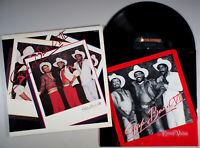 Gap Band - VII (1985) Vinyl LP • Seven 7, Going In Circles