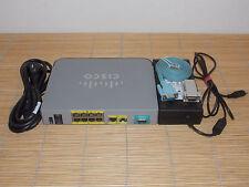 Cisco ESW-540-8P-K9 8x 10/100/1000 PoE 1x 10/100/1000 port and 1 combo SFP slot
