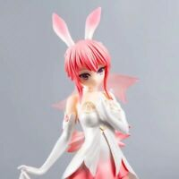 Anime Honkai Impact 3 Sakura Yae Heretic Miko wedding dress PVC Figure Statue