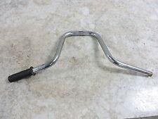 2x Honda PA50 Cable Guard Replacement DIY Car Part Fix Feet Spare Camino Hobbit
