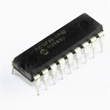 5PCS PIC16F88-I/P PIC16F88 IC MCU 8BIT 7KB FLASH DIP-18 NEW