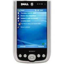 Dell PDAs