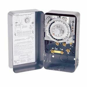 Paragon 8145-00 Commercial Defrost Timer