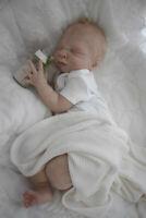 PENELOPE  A PUMPKIN PATCH BABIES REBORN BY LYNN KATSARIS/ALICIA TONER