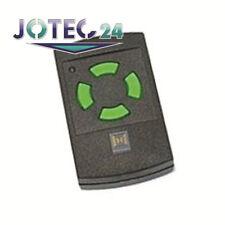 Hörmann Handsender HSM 4 Hoermann 27 MHz Fernbedienung grüne taste