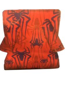 Amazing Spider-man 2 Kids Soft Buddy Fleece Blanket Wrap 40 Inch x 40 Inch