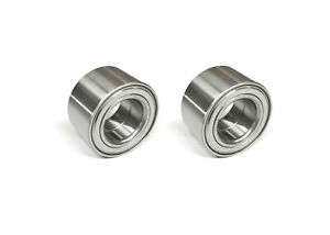 Pair of Rear Wheel Bearings for Polaris, fits 2007-2011 Outlaw 525 IRS ATV