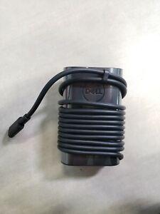 GENUINE DELL USB-C 45W AC ADAPTER CHARGER LA45NM171 LATITUDE #K130 NO POWER CORD