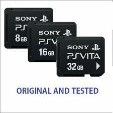 For Sony Playstation PS Vita Memory Card 32GB,16GB,8GB ,4GB Original
