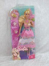 Mattel 2010 Barbie Poupée Princesse tea time T7370