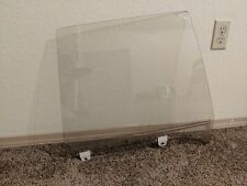 OEM Acura Legend 86-90 Rear Passenger (Right) Window Glass