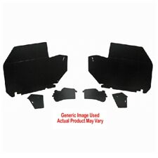 Trunk Side Panel Board 2pc for 1946-1948 Chevrolet Stylemaster Fleetmaster