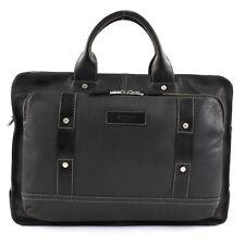 PICARD Briefcase Urban Ride Office Bag Black