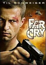 DvD FAR CRY   ......NUOVO