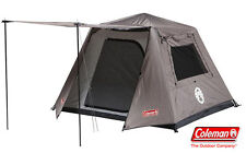Coleman Instant up 3 Tent 3p Pop up Quick Pitch Turbo Ezi Easy