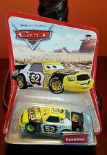 Disney Pixar Cars Desert Series Leak Less Rare 1st Edition